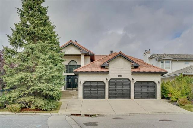 84 Edenstone Way NW, Calgary, AB T3A 3Z1 (#C4239365) :: Redline Real Estate Group Inc