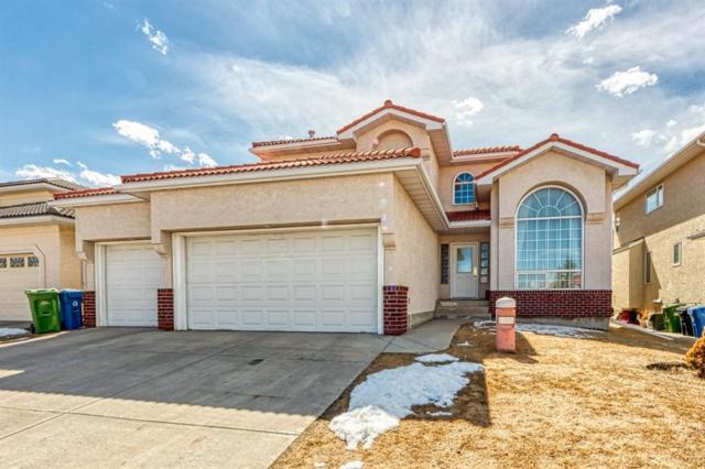 10250 Hamptons Boulevard NW, Calgary, AB T3A 5G5 (#C4239367) :: Redline Real Estate Group Inc