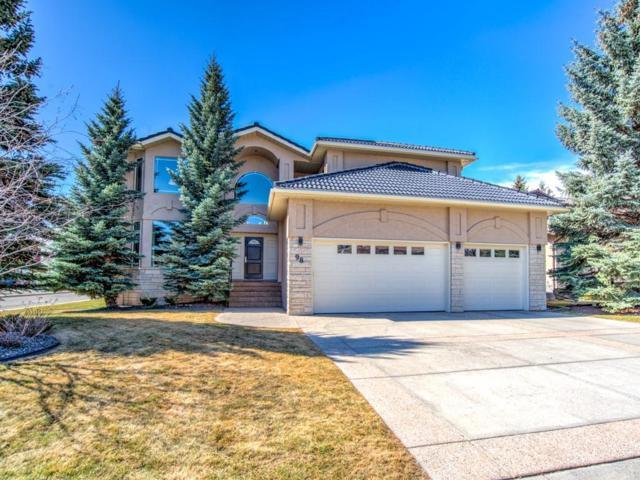 98 Varsity Estates Close NW, Calgary, AB T3B 5J1 (#C4239374) :: Western Elite Real Estate Group