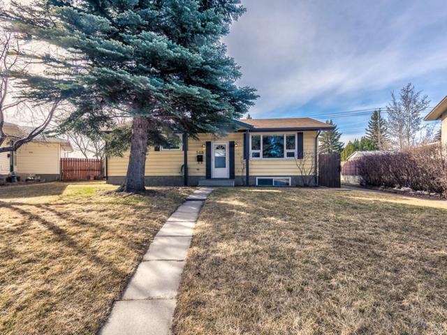 348 Manora Rise NE, Calgary, AB T2A 2P2 (#C4239376) :: Redline Real Estate Group Inc