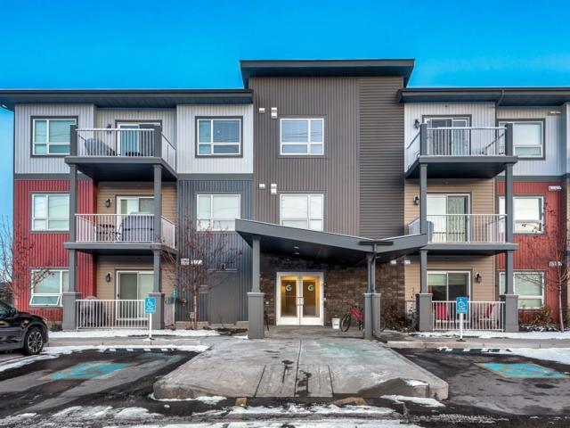 5305 32 Avenue SW #4211, Calgary, AB T3E 8A2 (#C4239378) :: Redline Real Estate Group Inc