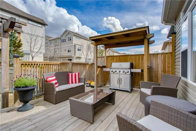 112 Evanston View NW, Calgary, AB T3P 1H3 (#C4239379) :: Calgary Homefinders