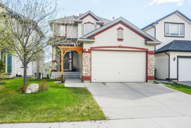 74 Rocky Ridge Circle NW, Calgary, AB T3G 4P2 (#C4239385) :: Redline Real Estate Group Inc