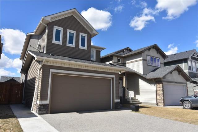 111 Evansfield Rise NW, Calgary, AB T3P 0L7 (#C4239403) :: Calgary Homefinders
