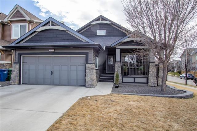 105 Coopers Grove SW, Airdrie, AB T4B 0G4 (#C4239404) :: Calgary Homefinders