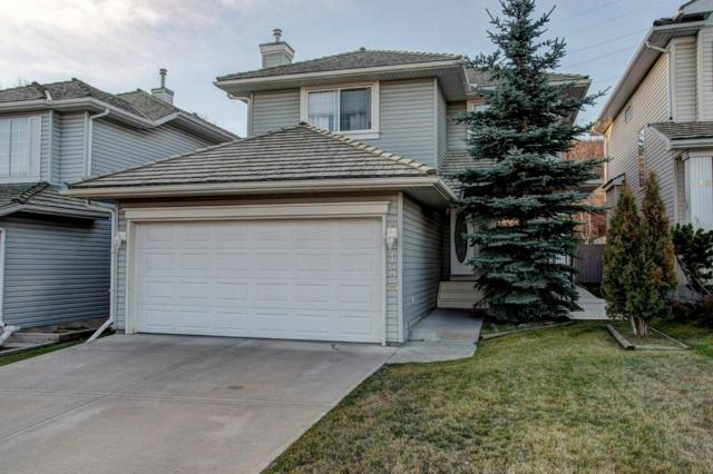 122 Valley Ponds Crescent NW, Calgary, AB T3B 5T7 (#C4239411) :: The Cliff Stevenson Group