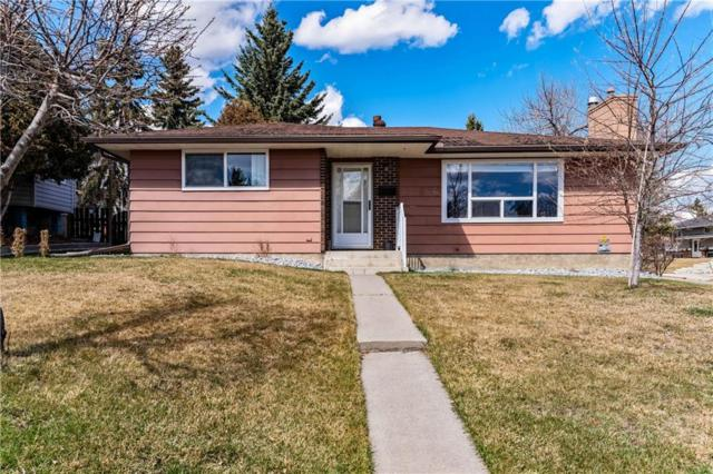 716 Cantree Road SW, Calgary, AB T2W 2L5 (#C4239426) :: Redline Real Estate Group Inc