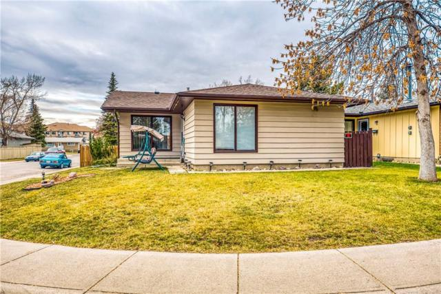 83 Midnapore Place SE, Calgary, AB T2X 1A5 (#C4239427) :: Canmore & Banff