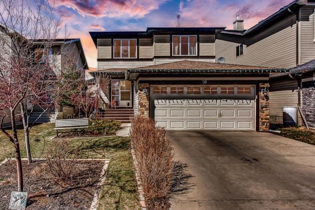 59 Panatella Drive NW, Calgary, AB T3K 6C3 (#C4239428) :: Redline Real Estate Group Inc