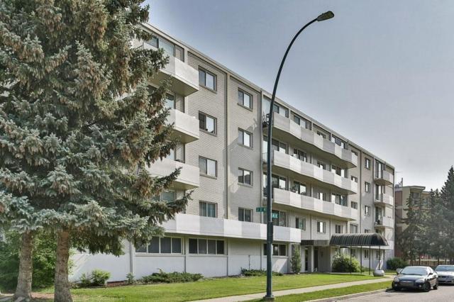 316 1 Avenue NE #207, Calgary, AB T2E 0B2 (#C4239431) :: Western Elite Real Estate Group