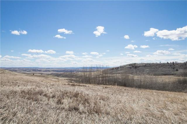260100 Glenbow Road, Rural Rocky View County, AB T4C 1A3 (#C4239441) :: Calgary Homefinders