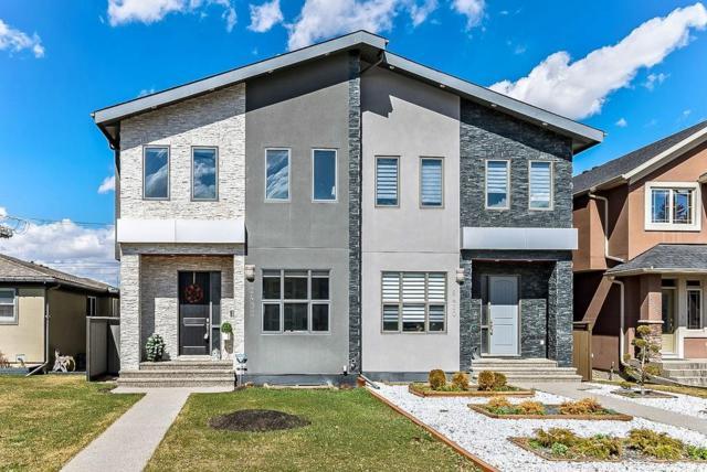 2432 28 Avenue SW, Calgary, AB T2T 1K9 (#C4239444) :: The Cliff Stevenson Group