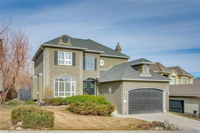 363 Patterson Boulevard SW, Calgary, AB T3H 3K1 (#C4239445) :: Calgary Homefinders