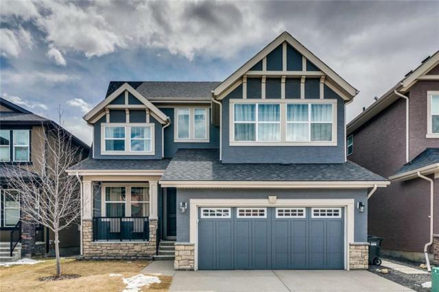 19 Aspen Acres Road SW, Calgary, AB T3H 0W5 (#C4239457) :: The Cliff Stevenson Group