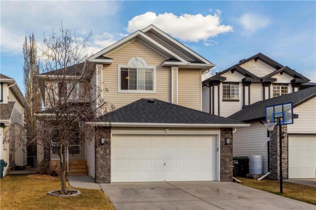148 Hidden Valley Manor NW, Calgary, AB T3A 5V6 (#C4239484) :: Calgary Homefinders