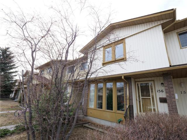 156 Midbend Place SE, Calgary, AB T2X 2K1 (#C4239490) :: Canmore & Banff
