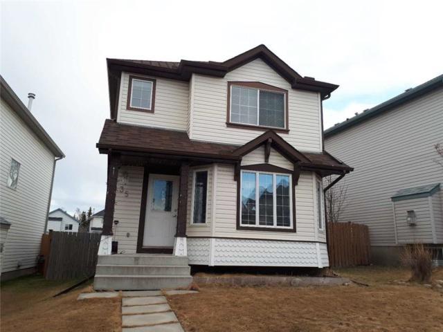 35 Hidden Hills Road NW, Calgary, AB T3A 5X9 (#C4239498) :: Calgary Homefinders