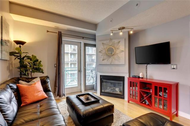 1235 13 Avenue SW #304, Calgary, AB T3C 0T2 (#C4239516) :: Western Elite Real Estate Group