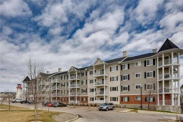 5 Country Village Park NE #1108, Calgary, AB T3K 0G1 (#C4239521) :: The Cliff Stevenson Group