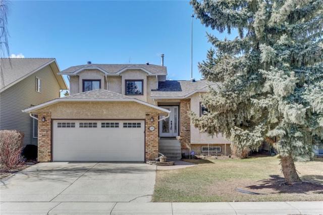 135 Edgeland Rise NW, Calgary, AB T3A 4W2 (#C4239523) :: Calgary Homefinders