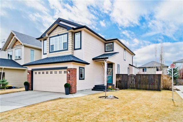 436 Bridlemeadows Common SW, Calgary, AB T2Y 5C3 (#C4239529) :: The Cliff Stevenson Group
