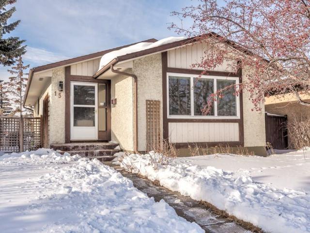 15 Aberdare Way NE, Calgary, AB T2A 6T6 (#C4239530) :: Calgary Homefinders