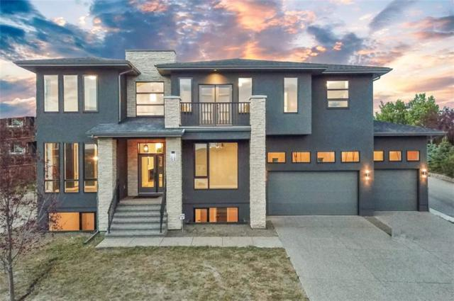 132 Fortress Bay SW, Calgary, AB T3H 0T3 (#C4239536) :: Calgary Homefinders