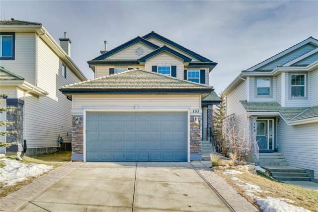 153 Spring Crescent SW, Calgary, AB T3H 3V3 (#C4239539) :: Calgary Homefinders