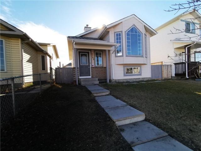 7163 Laguna Way NE, Calgary, AB T1Y 7B2 (#C4239540) :: Calgary Homefinders