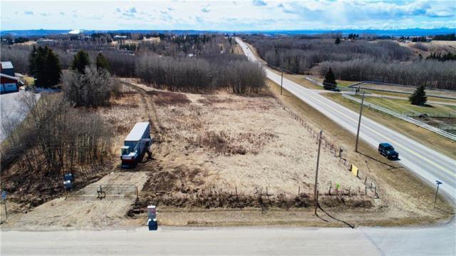 5 Bearspaw Loop, Rural Rocky View County, AB T3R 1K2 (#C4239545) :: Calgary Homefinders