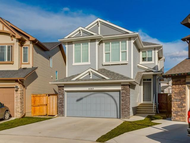 2067 Brightoncrest Common SE, Calgary, AB T2Z 1E7 (#C4239564) :: Calgary Homefinders