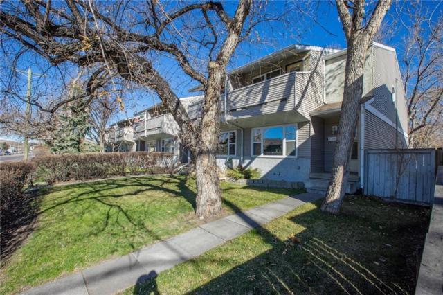 7524 Bowness Road NW #1, Calgary, AB T3B 0G9 (#C4239565) :: Calgary Homefinders