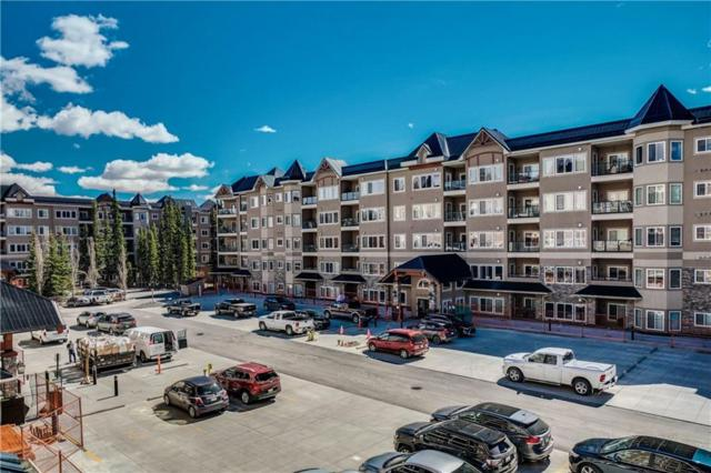 30 Discovery Ridge Close SW #227, Calgary, AB T3H 5X5 (#C4239569) :: Calgary Homefinders