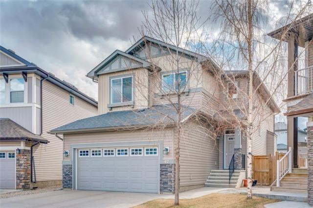 42 Auburn Glen Place SE, Calgary, AB T3M 0P9 (#C4239570) :: The Cliff Stevenson Group