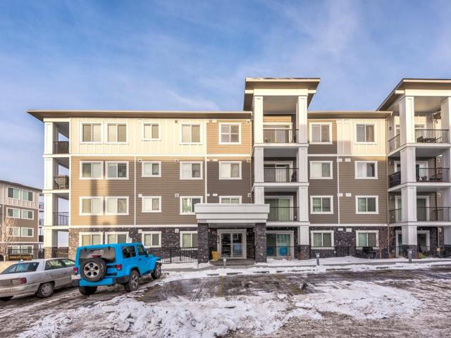 450 Sage Valley Drive NW #2108, Calgary, AB T3R 0J2 (#C4239579) :: Calgary Homefinders
