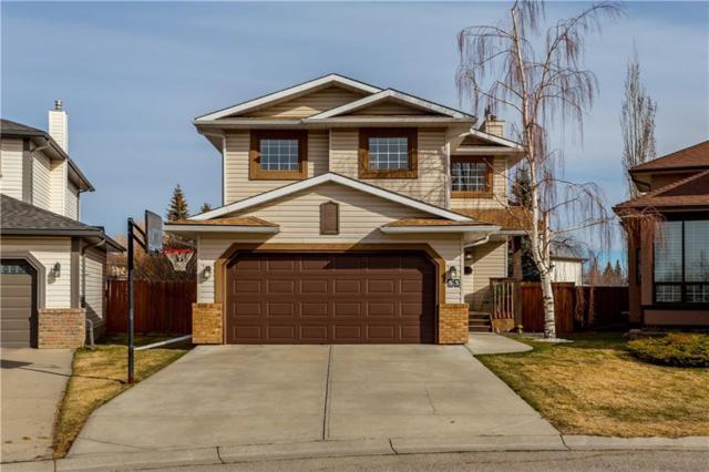 53 Sunmeadows Place SE, Calgary, AB T2X 3H3 (#C4239615) :: Calgary Homefinders