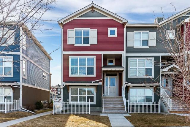 10 Auburn Bay Avenue SE #1301, Calgary, AB T3M 0P6 (#C4239617) :: The Cliff Stevenson Group