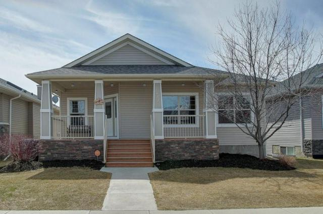 1937 High Country Drive NW, High River, AB T1V 0A5 (#C4239619) :: The Cliff Stevenson Group