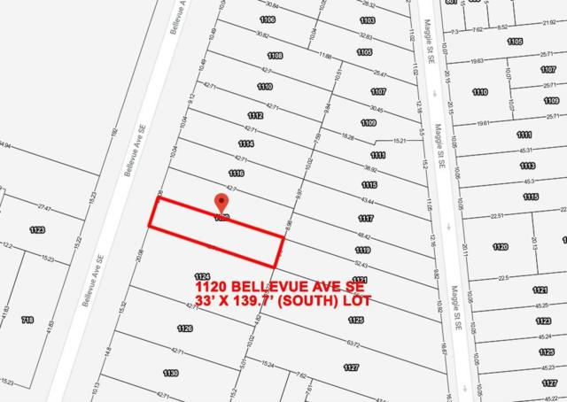 1120 Bellevue Avenue SE, Calgary, AB T2G 4L1 (#C4239622) :: Calgary Homefinders