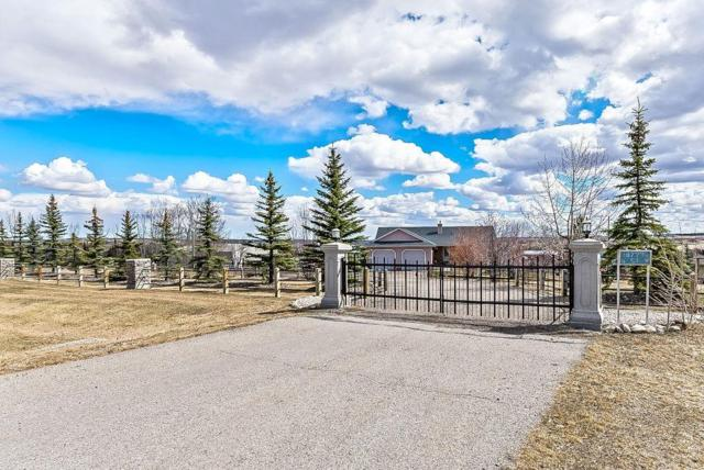 387236 6 Street W, Rural Foothills County, AB T1S 1A1 (#C4239630) :: The Cliff Stevenson Group