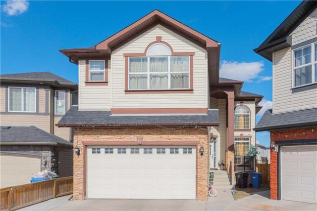 19 Taralake Mews NE, Calgary, AB T3J 0H9 (#C4239637) :: Calgary Homefinders