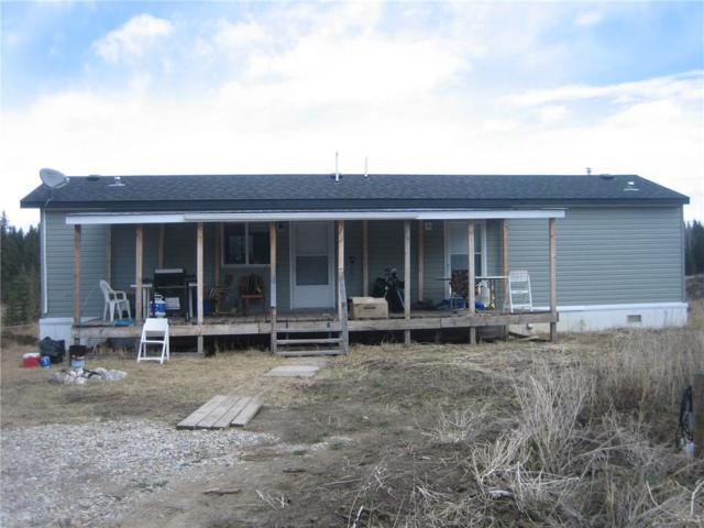 Hwy 22, Rural Clearwater County, AB T0M 0M0 (#C4239638) :: Redline Real Estate Group Inc