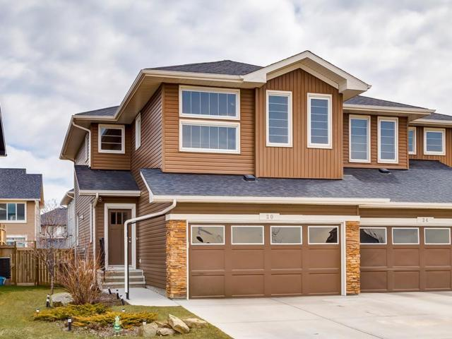 20 Evanswood Circle NW, Calgary, AB T3P 0K1 (#C4239642) :: Canmore & Banff