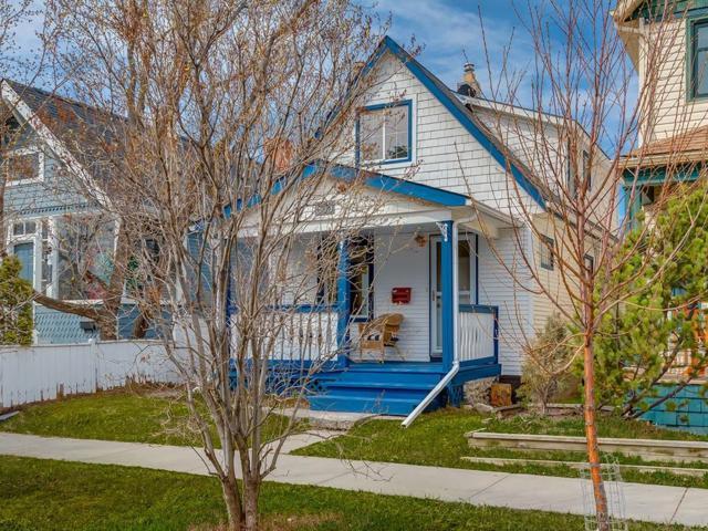 805 15 Street NW, Calgary, AB T2N 2B3 (#C4239650) :: Western Elite Real Estate Group
