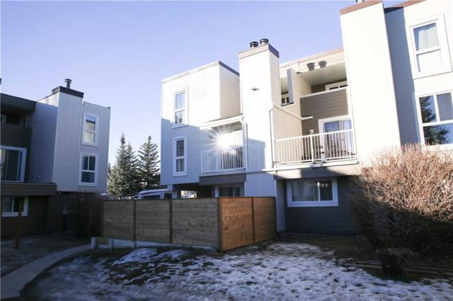 13104 Elbow Drive SW #112, Calgary, AB T2W 2P2 (#C4239653) :: Redline Real Estate Group Inc