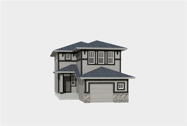 191 Bayview Circle SW, Airdrie, AB T4B 5A7 (#C4239659) :: The Cliff Stevenson Group