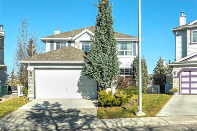 337 Schooner Cove NW, Calgary, AB T3L 1Z3 (#C4239669) :: Calgary Homefinders