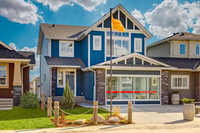 70 Bayview Circle SW, Airdrie, AB T4B 4H3 (#C4239674) :: The Cliff Stevenson Group