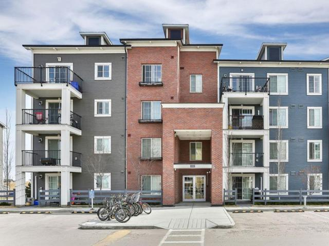 99 Copperstone Park SE #2205, Calgary, AB T2Z 5C9 (#C4239677) :: Canmore & Banff