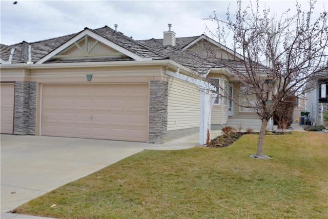 117 Chaparral Villa(S) SE, Calgary, AB T2X 3N5 (#C4239679) :: Canmore & Banff